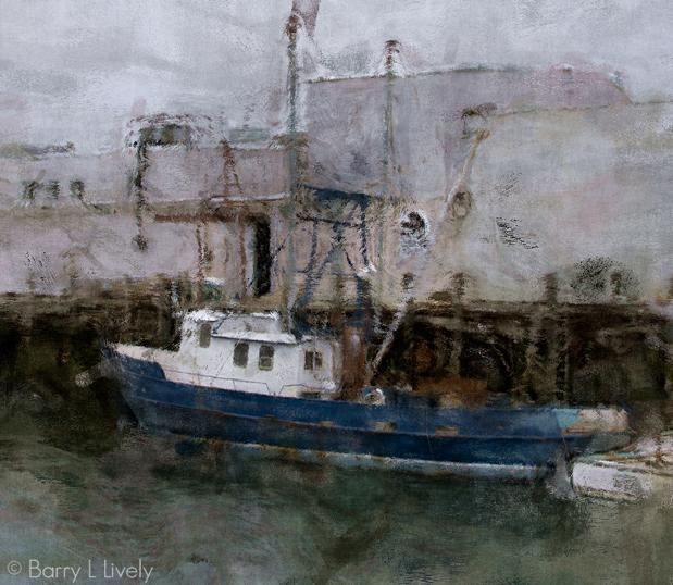 Lobster boat, Portland,ME