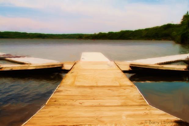 Dock(s)