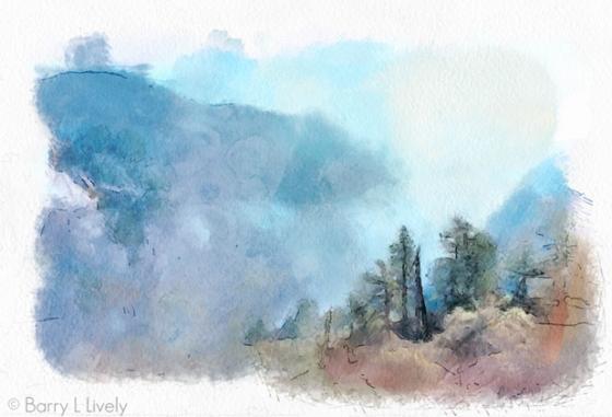 Yosemite-valley_DAP_Watercolor